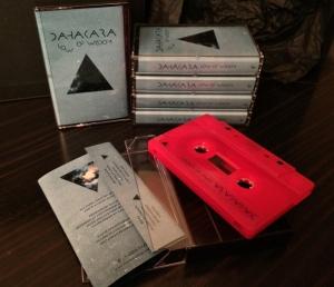 Dahakara low-cassette-