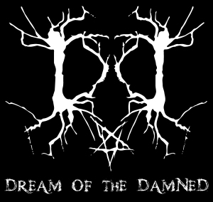 dream of the damned Logo 2