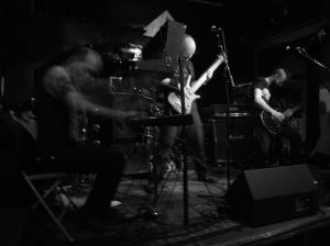 Infera Bruo - Live shot